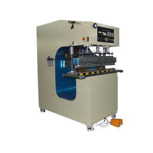 5-15 KW PVC High Frequency Canvas Welding Machine