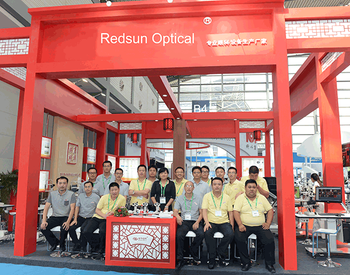 Nanjing Redsun Optical Co., Ltd.