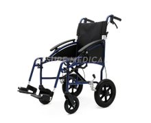 AL-005 Aluminum Light weight Transit chair