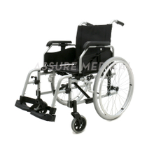 Light weight Multifunctional wheelchair AL-010