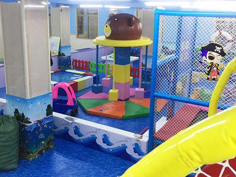 ocean theme indoor playground (6)