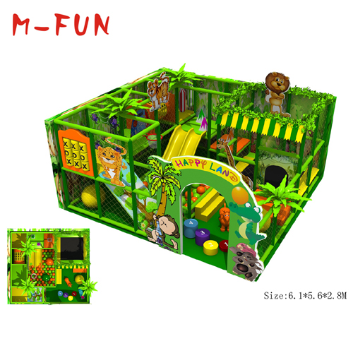 Soft Toddler Play Zones