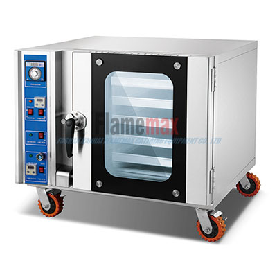 HEA-5 High efficient Electric Convection Oven