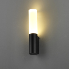 LED Cylinder Wall Light (WL10)