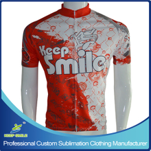Sublimation Cycling Jersey