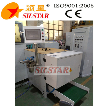 Automatic Paper Labeling Machine