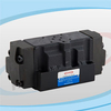 DSHG-04 Series Solenoid Pilot Operated Directional Control Valves & DHG-04 Series Hydraulic Operated Directional Control Valves