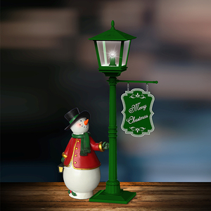 Mini Table Lamp Led Lamp Light Christmas Decoration Light