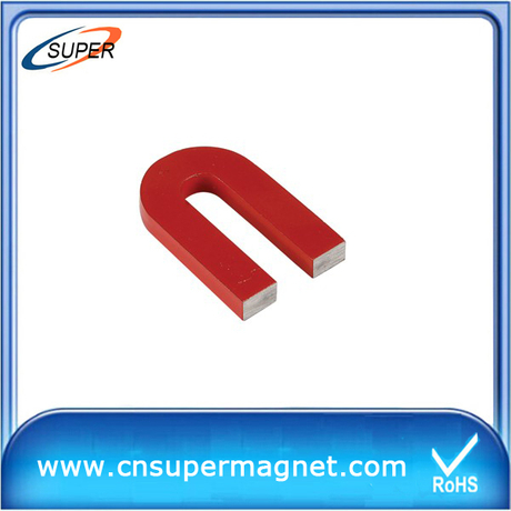 Favorable AlNiCo Magnet/big round magnets/custom cast alnico magnet