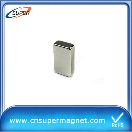strongest permanent magnets/N35 ndfeb magnet in China