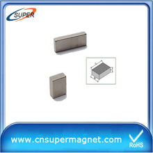 Magnetic block 40H Neodymium block magnets