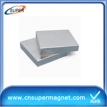 Strong Magnetic block 42SH Neodymium magnet Block