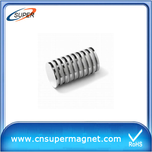 competive disc rare earth super magnets