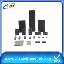 High Grade block Ferrite magnet