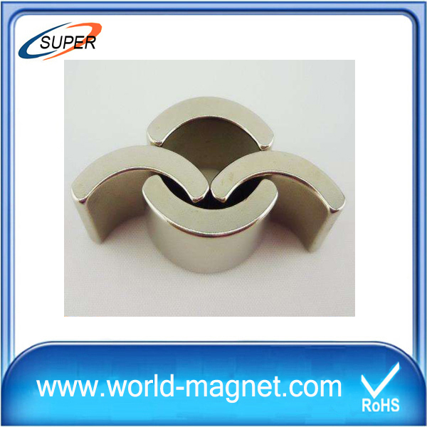 Cheap Permanent Strong Neodymium Magnet