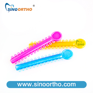 SINO ORTHO Orthodontic Ligature Tie