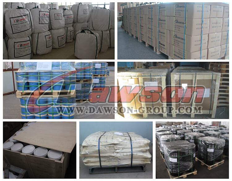 Package of Welded Swivel - Dawson Group Ltd. - China Manufacturer, Supplier, Factory