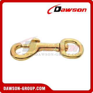 5055B Bolt Snap Swivel Round Eye