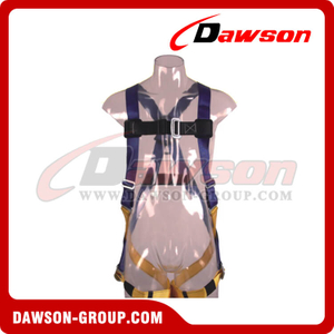 DS5133 Safety Harness EN361
