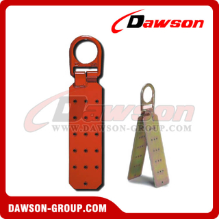 DS9121 1108g Steel Hook
