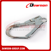 DSSH2201 B/S 2270KG/5000LBS Stainless Steel Snap Hook