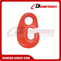G80 / Grade 80 Alloy Steel Forged G Hook for Fishing and Overseas Rigging