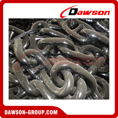 70mm U3 Stud Link Anchor Chain