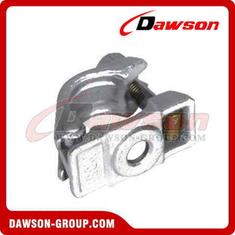 DS-A023 German Type Half Swivel Coupler