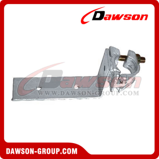 DS-A104 Coupler with Welded Plank