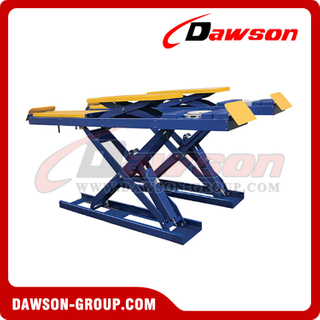 DSQJY35 Low Profile Scissor Lift