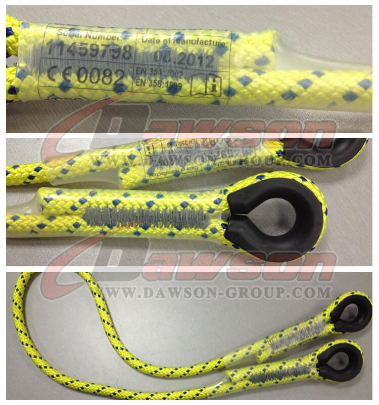 DS6101 Energy Absorbers EN355 - Dawson Group Ltd. - China Manufacturer, Supplier, Factory