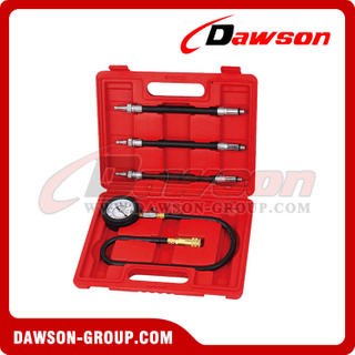 DSHS-A0030 Engine Testing Tools Compression Tester Kit