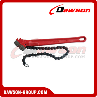 DSTD06A-4 Chain pipe wrench