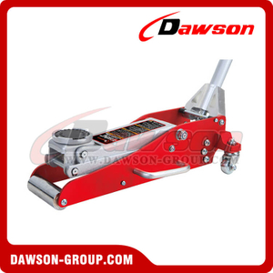 DS815016L 1.5 Ton Jacks+Lifts Aluminum Jack