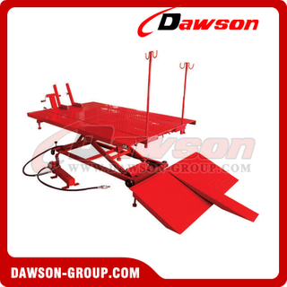 DSE66805 680 Kgs Motorcycle Lifting Table