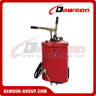 DSTT-30Q 30L Hand Operated Oil Pump