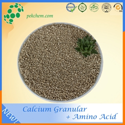 Advantages of applying amino acid fertilizer