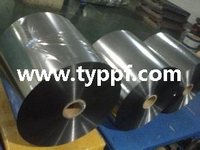 Metallized PET Film