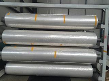 Polyolefin Shrink film