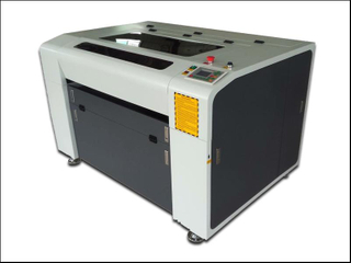900*600mm Laser Engrave Machine used to acrylic