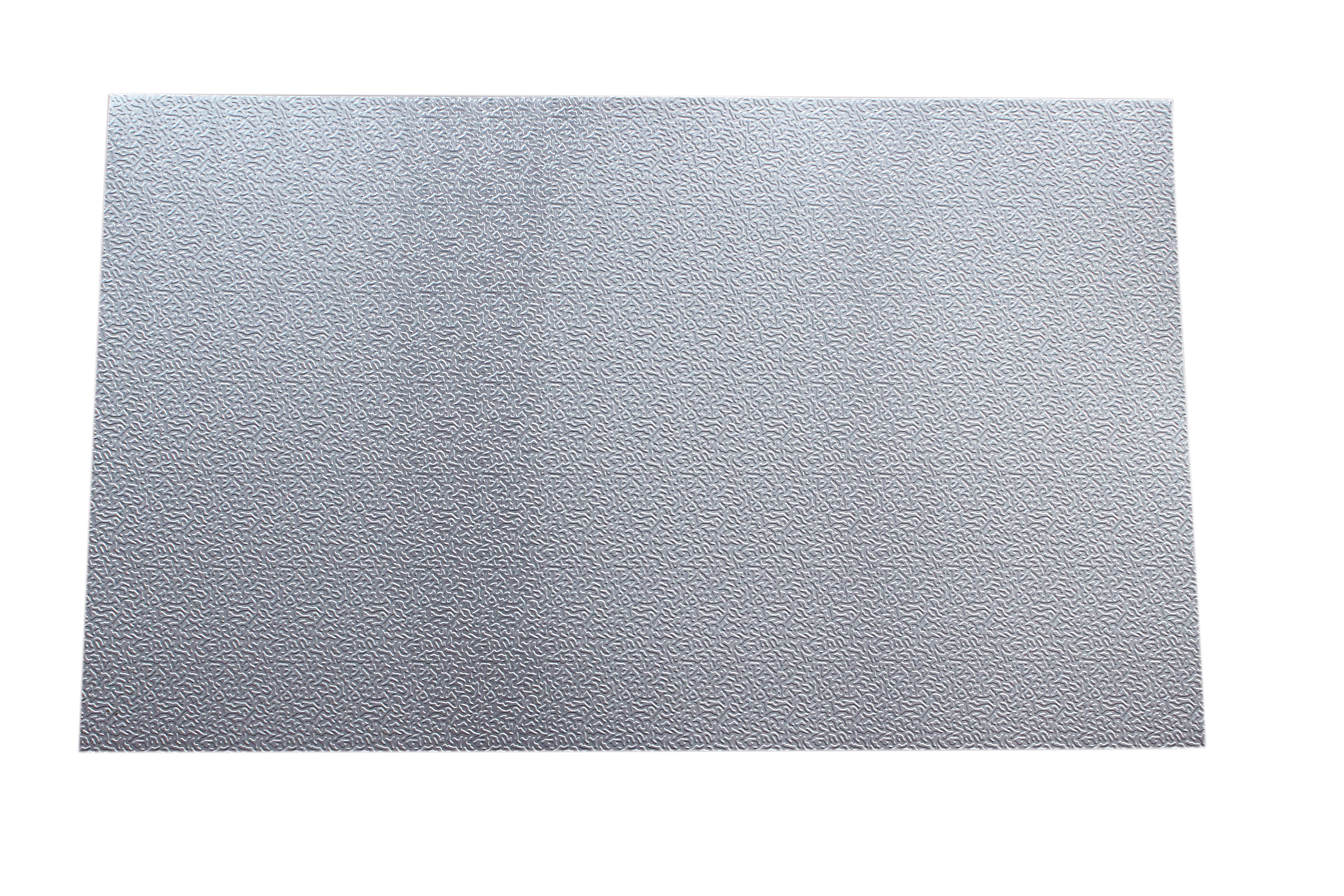 Embossed aluminum plate sheet, aluminum plate for refrigerator and ...