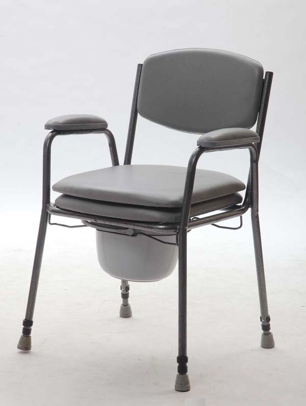 YJ-7400 Commode Chair