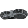 Abrasion Resistant Anti Slip Metal Free Airport Fashion Safety Shoes Composite Toe