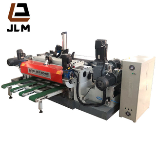 4 Feet Peeling Plywood Automatic Machine