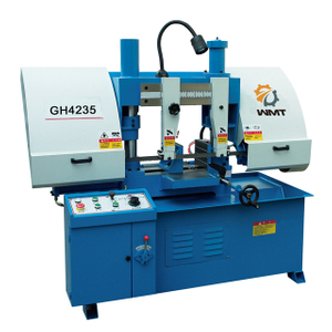 "GH4235 13-4/5"" Dual Column Band Saw"