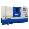 CK36L 14'' X 2'' CNC Lathe with 6 Positions Toolpost