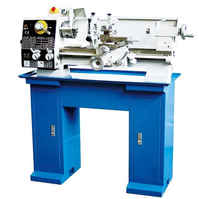 CJM250 10x20 Inch Precision Mini Metal Lathe