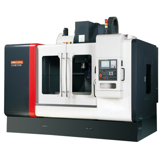 VMC1580L CNC Vertical Machining Center with Linear Guideway