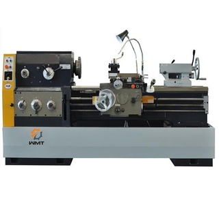Lathe Machine CS6240-Professional Lathe with DRO