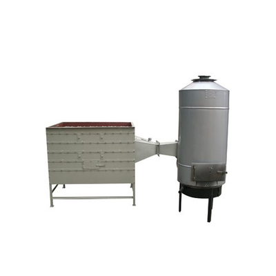 Louvered type Tea leaf Dryer JY-6CHB5B
